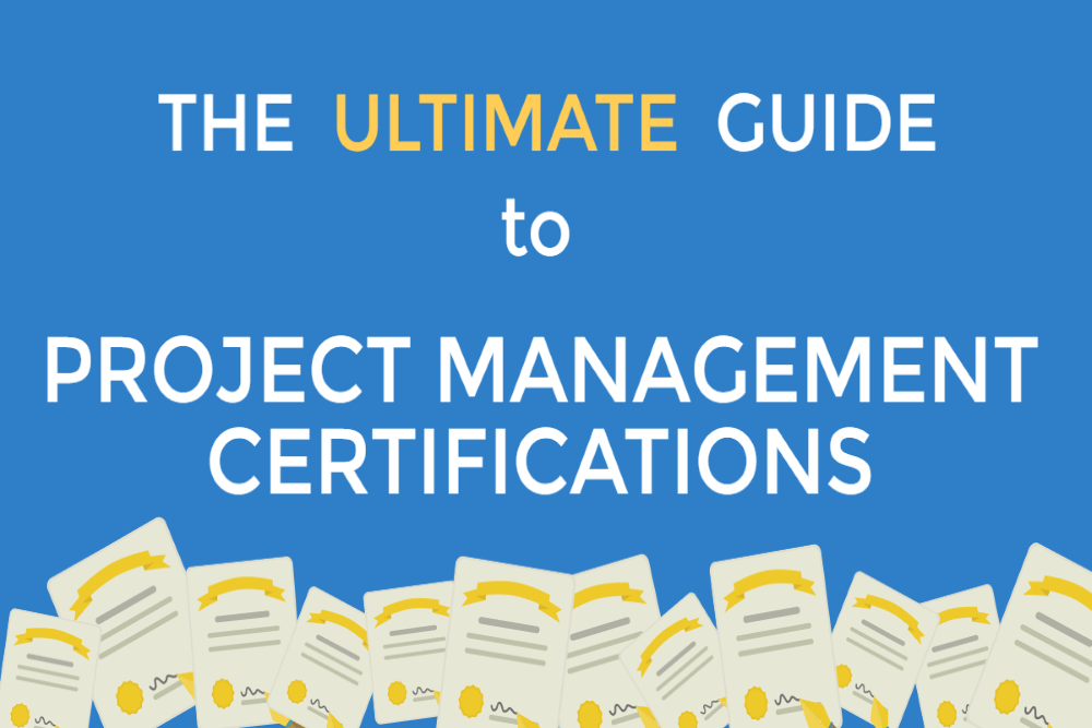 The Ultimate Guide To Project Management Certifications Part 2