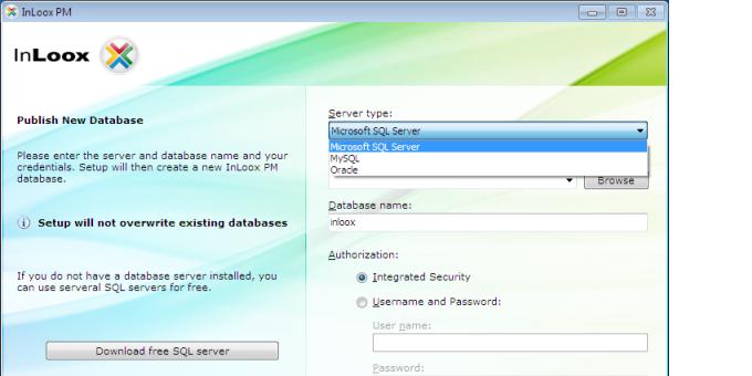 Database Neutrality