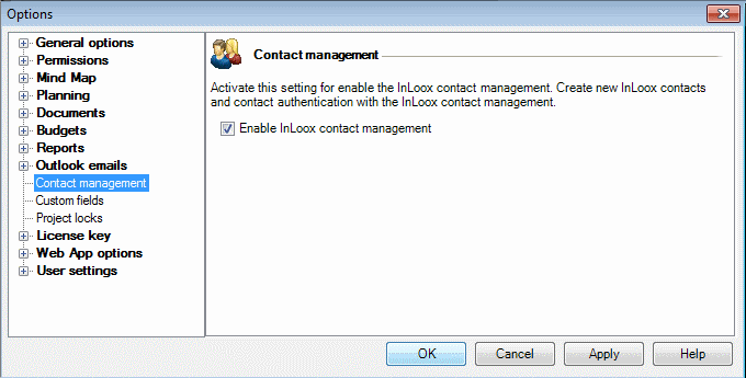 Use without Exchange Server